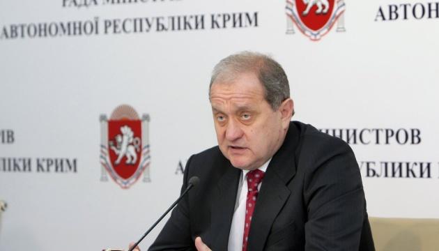 Могильов розповів суду про останню зустріч із Януковичем
