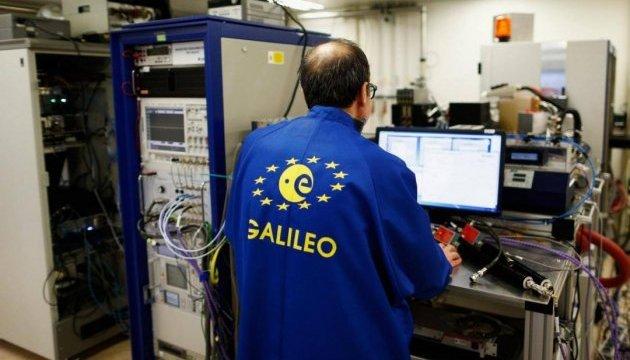 Космічний центр ЄС Galileo змінить британську