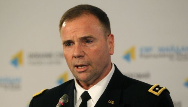 Росія моніторитиме американську зброю в Україні - генерал США