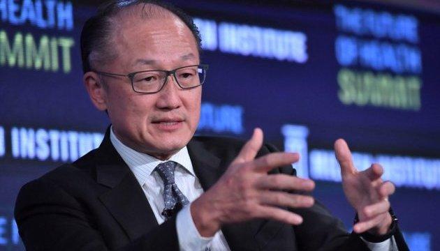 Президент Всемирного банка сказал, как предотвратить рост конфликтов