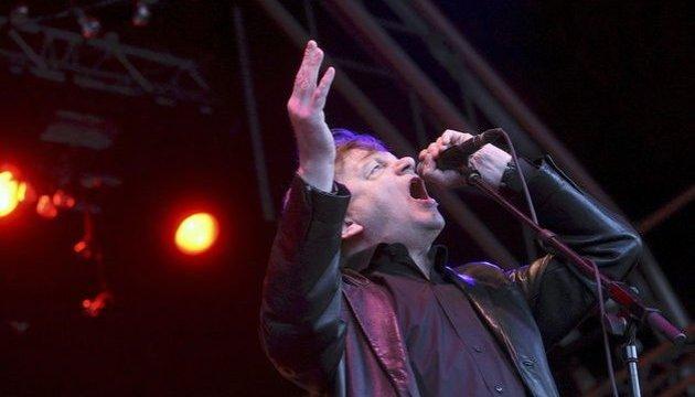Умер вокалист британской группы The Fall