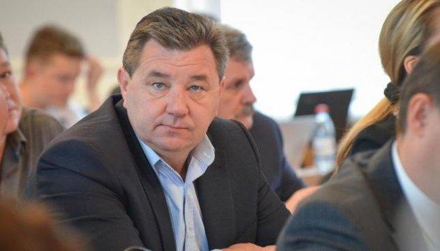 Миколаївського депутата від Опоблоку заарештували із заставою у понад мільйон гривень