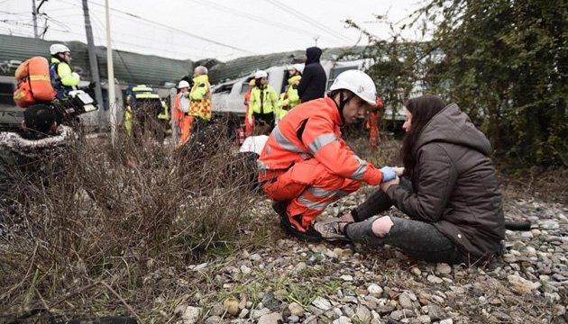 Аварія потяга біля Мілана: загиблих уже четверо