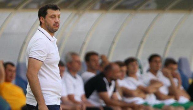 «Верес» передумал: заявление с претензиями к каналу «Футбол» исчезло с сайта