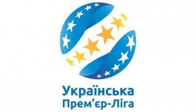 Стали відомі дати та час початку матчів 20-го туру чемпіонату України з футболу
