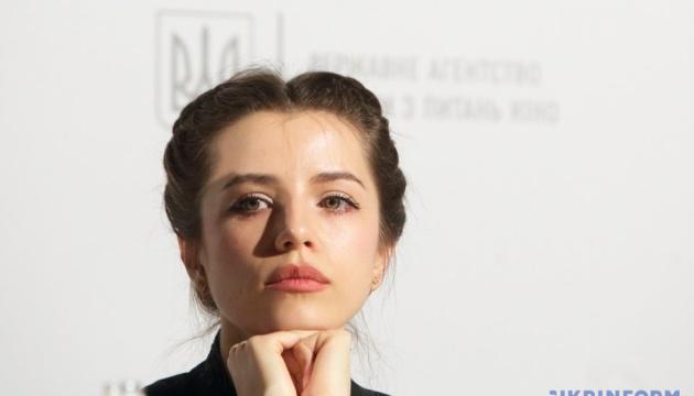 Амбасадоркою Чілдрен Кінофесту-2021 стала Христина Соловій