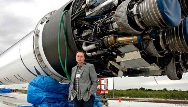 З Маска і SpaceX зняли звинувачення у втраті секретного військового апарату Zumа