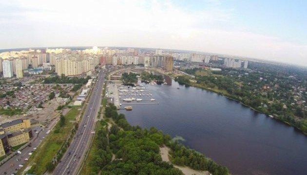 Киевсовет обратится к Кабмину относительно развязки на Днепровской набережной