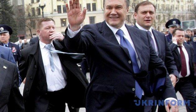 """Пономарев: Образование """"Л/ДНР"""" финансировалось старшим сыном Януковича"""