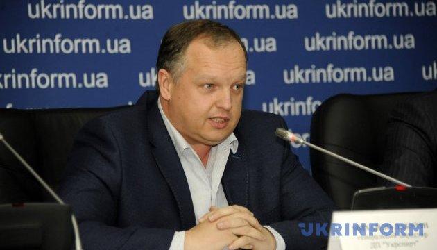 ГПУ: екс-гендиректора Укрспирту затримали у Румунії, підозрюють причетність до вбивства