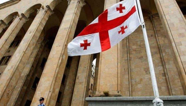 Тбилиси выступило с заявлением против военного соглашения РФ-Цхинвали