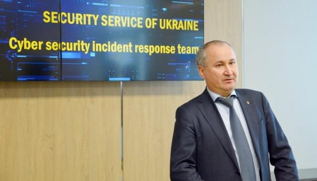 Антикоррупционный суд обязал возбудить дело в отношении экс-главы СБУ Грицака