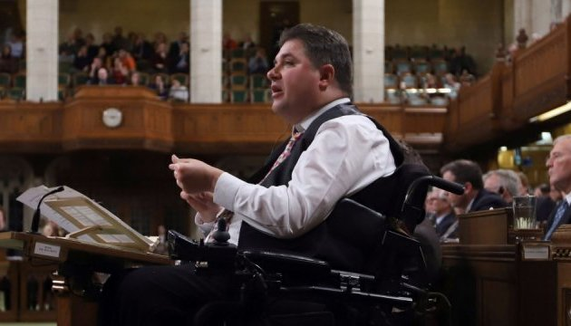 У Канаді міністр подав у відставку через обвинувачення у сексуальних домаганнях