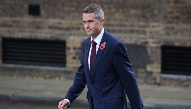 Росія планує диверсію, яка може спричинити тисячі смертей – глава міноборони Британії