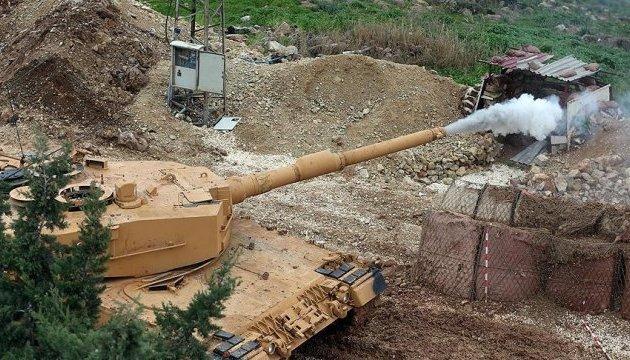 Через турецькі обстріли постраждав арамейський храм Айн-Дара – ЗМІ