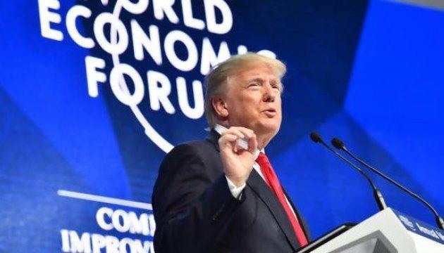 Трамп закликав світових лідерів інвестувати у людей