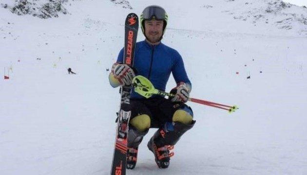 Пхьончхан-2018: Україну представлятимуть двоє гірськолижників