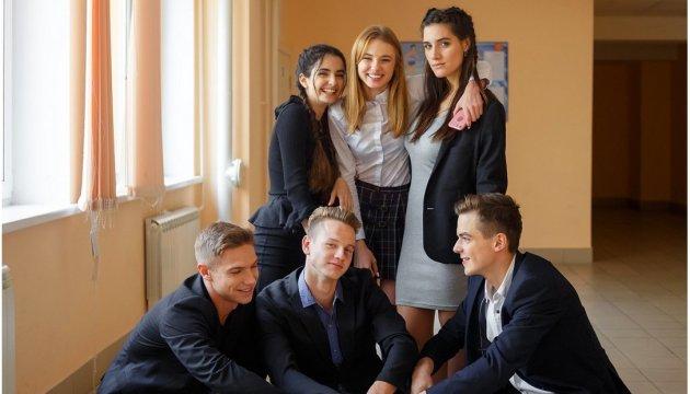 Серіал «Школа» – на 100% українськомовний. Чому таке вперше?