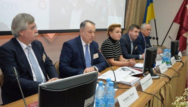 Міжнародний Трейд-клуб відкриває нові можливості для українського бізнесу