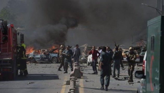 Українців серед постраждалих унаслідок вибуху в Кабулі немає - МЗС