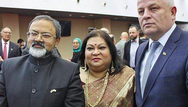 Ukraine, India to expand cooperation – economic development and trade minister