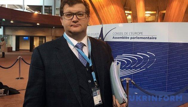 Has the Council of Europe finally reached the Crossroads? Asks senior Ukrainian Deputy Volodymyr Ariev.