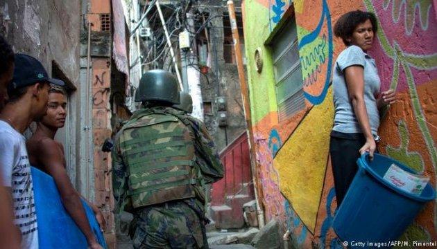 Стрілянина в нічному клубі в Бразилії: кількість загиблих зросла до 14