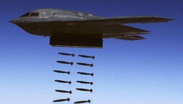 Штаты модернизировали свою наибольшую противобункерную бомбу