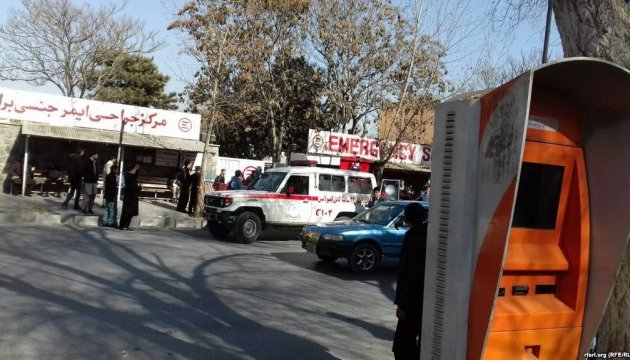Нападение на военную академию в Кабуле: погибли 11 солдат
