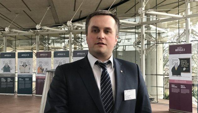 """Холодницкий подтвердил: САП закрыла """"дело рюкзаков"""" против Чеботаря и сына Авакова"""