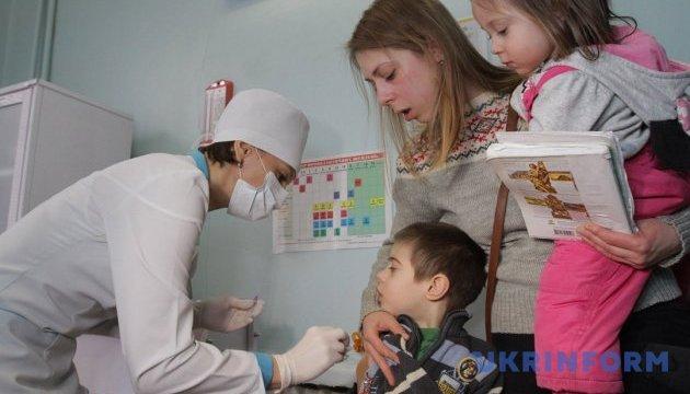 Батьків у Німеччині законодавчо зобов'язали вакцинувати дітей проти кору