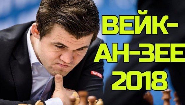 Шахматный супертурнир-2018 в Вейк-ан-Зее принес нелегкую победу чемпиону мира Карлсену