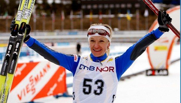 Лыжница Валентина Шевченко надеется в шестой раз попасть на Олимпиаду
