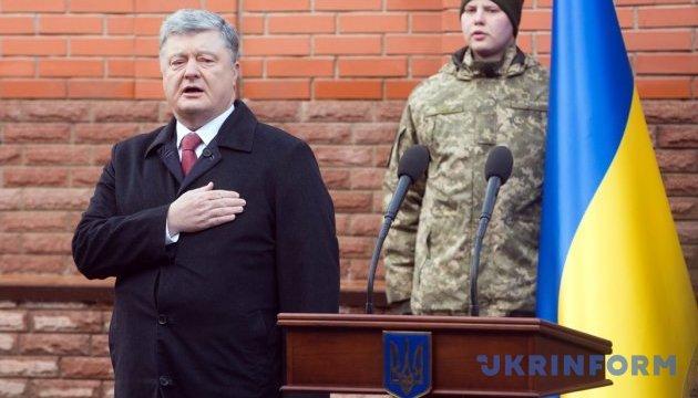Poroshenko invites newly-elected President of Finland to Ukraine