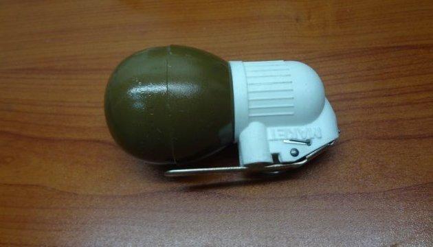 Вибух у Харкові могли влаштувати із застосуванням бойової гранати - Шкіряк