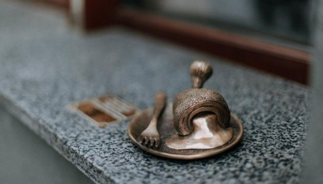 Туристы в Киеве будут искать мини-скульптуры