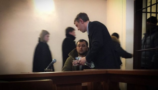 У Криму припинили кримінальну справу стосовно блогера Рамазанова