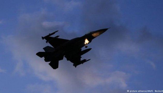 """За неделю истребители НАТО в Балтии """"завернули"""" 12 военных самолетов РФ"""