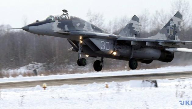 Болгарія підписала угоду з РФ на ремонт МіГ-29, відхиливши скаргу України