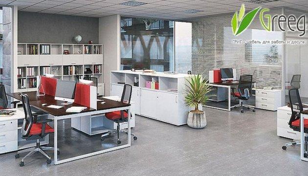Офисная мебель: как обустроить рабочие места для интровертов