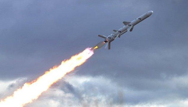 Украинская крылатая ракета успешно прошла первые испытания