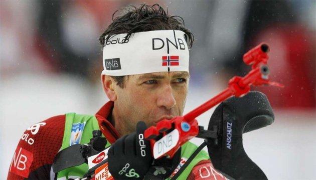 Бьорндален прибудет на Олимпиаду-2018 в составе белорусской делегации