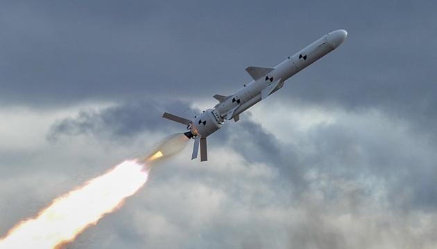 Испанский истребитель над Эстонией ошибочно запустил боевую ракету