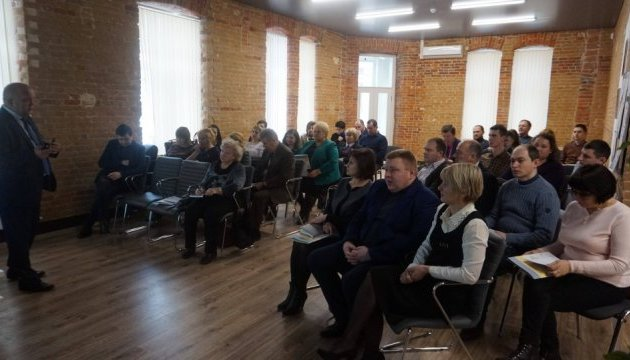 Более 7 тысяч чиновников Житомирщины прошли тренинги по самоуправлению