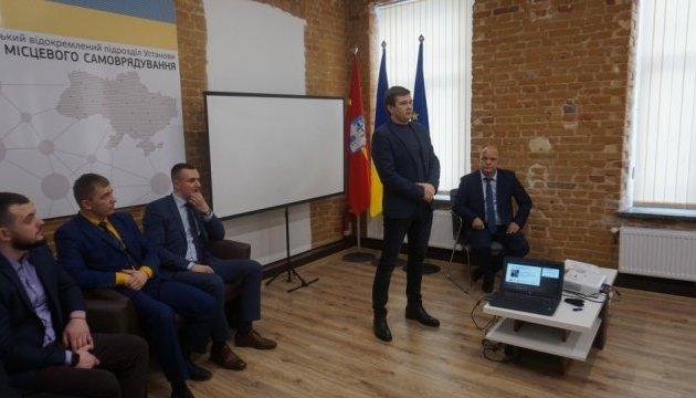 На Житомирщині студентам запропонують стажування в ОТГ