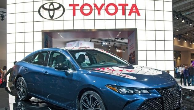 Toyota хочет достичь углеродной нейтральности к 2035 году