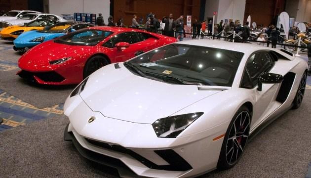 Le marché des véhicules légers neufs a augmenté de 4% en Ukraine