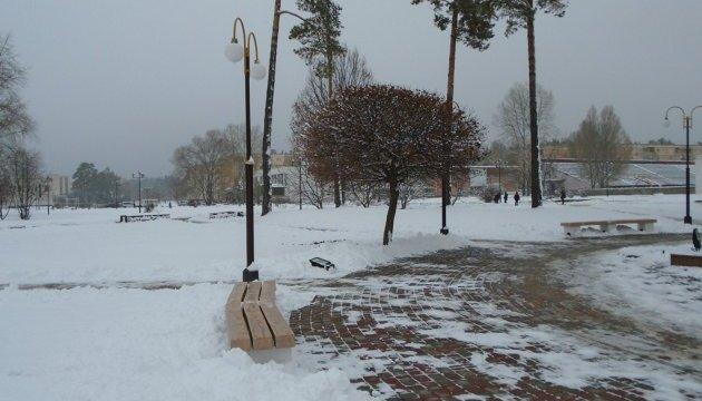 В Киевской области за долги целому городу отключили газ