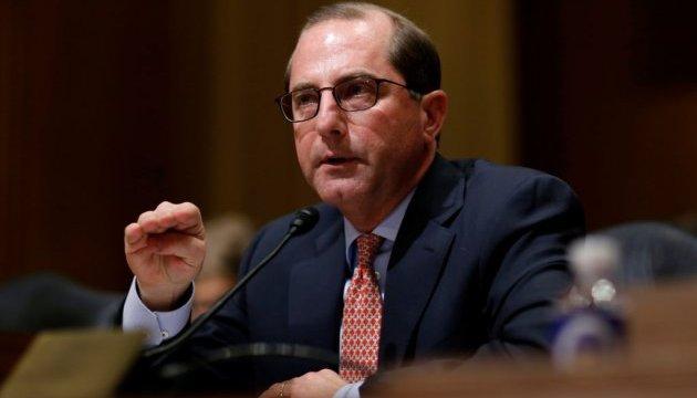 Министр здравоохранения США признался, что у него украинские корни