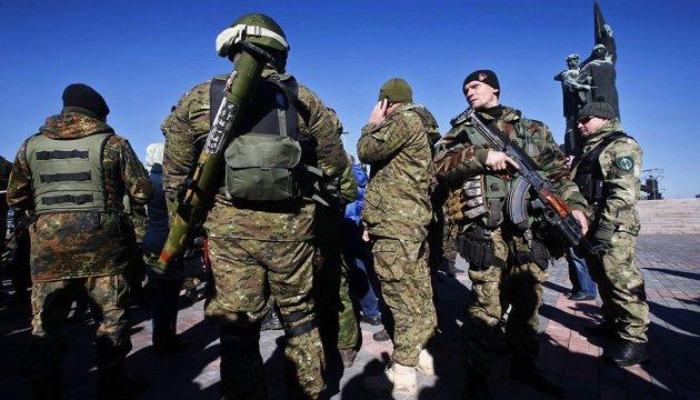 Продолжение российского вторжения на Донбассе: «Плюсы» и «минусы» с военной точки зрения